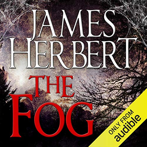 The Fog  By  cover art