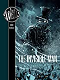 H.G. Wells: The Invisible Man Graphic Novel...