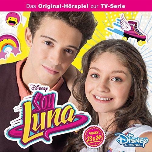 Soy Luna 1.23 & 1.24 (Soy Luna: Staffel 1) Titelbild