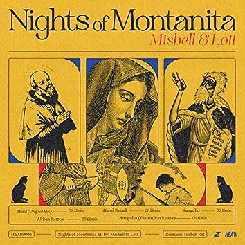 Nights Of Montanita