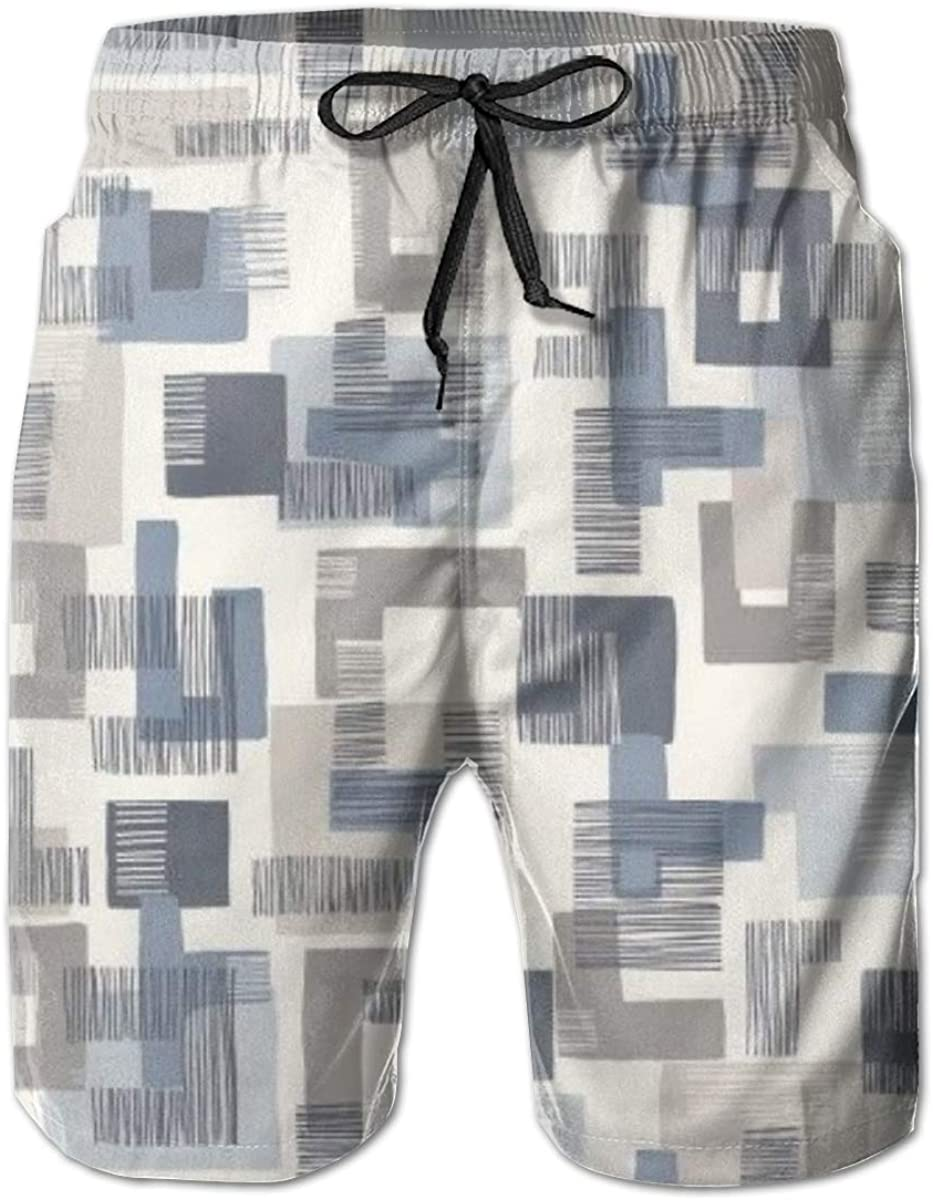 Mens Etta Ink Quick Dry Short S Trunks Swim Beach Stylish Water Direct sale of Industry No. 1 manufacturer