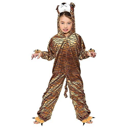 Costume Accessories Set Kids Monkey Jungle Animal Fancy Dress Carnival Halloween