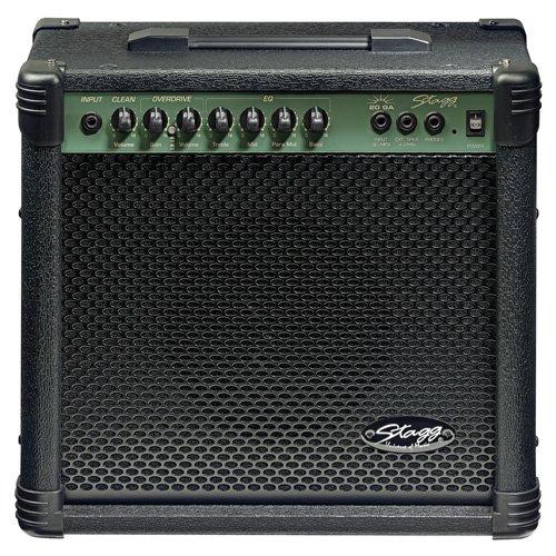 Stagg 20 GA EU Amplificateur de Guitare...
