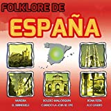 Seguidillas y Saltonas-Canarias