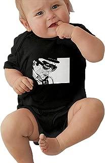 Van Morrison Bodysuit Cotton Baby Short Sleeve T-Shirt Short Sleeve