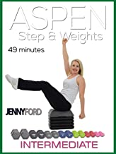 Aspen Step and Weights