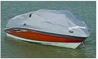 Yamaha 230 Series Boat Mooring/Trailering cover 2003-2006