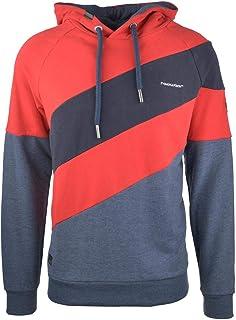 Ragwear Herren Sweatshirt Wings Sweat: : Bekleidung