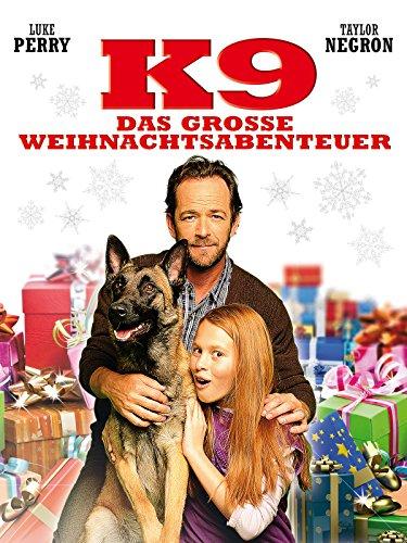 K9 - Das Große Weihnachtsabenteuer [dt./OV]