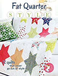 Fat Quarter Style by Kimberly Jolly (2014-08-02)