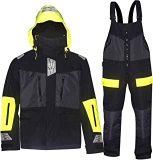 offshore sailing gear