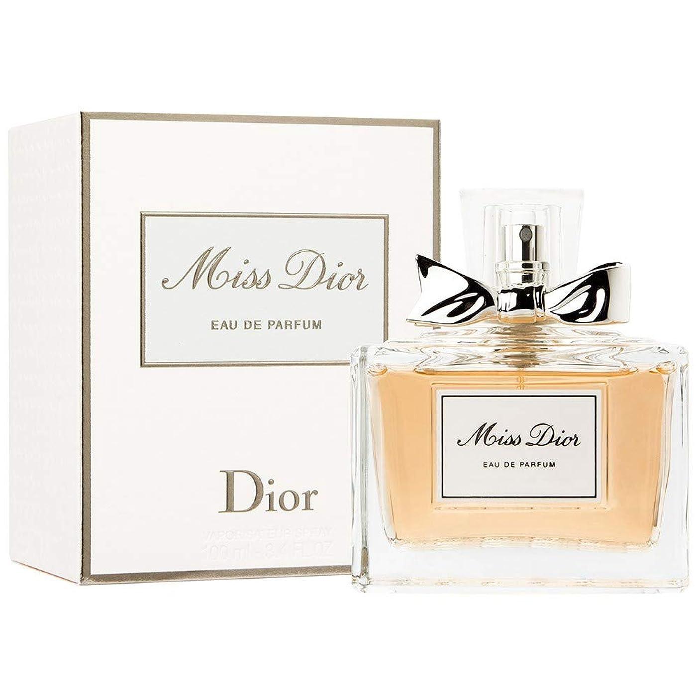 タイトル防衛国籍クリスチャン ディオール(Christian Dior) ミス ディオール EDP SP 50ml[並行輸入品]