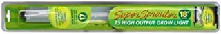Super Sprouter T5 High Outlet Grow Light Fixture, 18