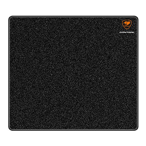 Cougar Control 2 Gaming Mouse Pad, Cloth (Large)