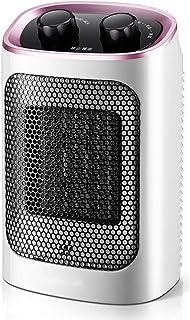 Radiador eléctrico MAHZONG Calefactor Remoto Inteligente Calentador pequeño Ahorro de energía Hogar