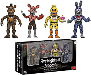 Best minecraft five nights at freddy's merch Reviews