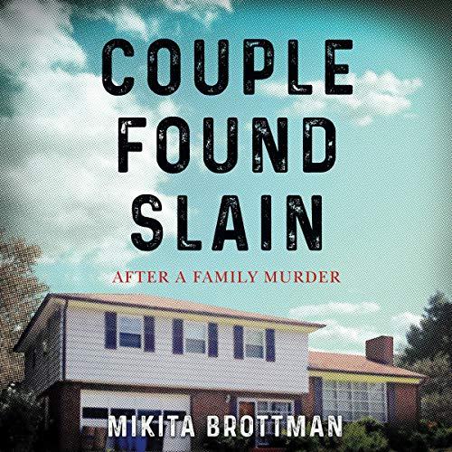 Couple Found Slain cover art