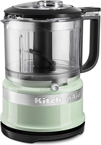 high quality KitchenAid KFC3516PT 3.5 outlet sale Cup lowest Food Chopper, Pistachio Green outlet sale