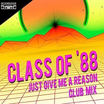 Just Give Me a Reason (Club Mix)