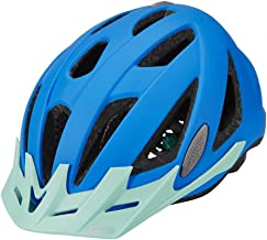 Abus Urban-I Helmet with Integrated LED Taillight