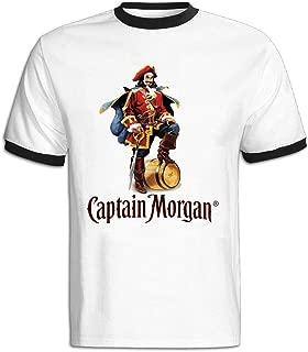 Men's Captain Morgan T-Shirt