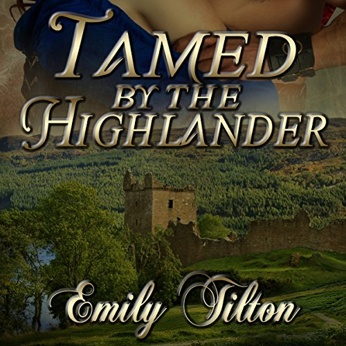 Tamed by the Highlander cover art
