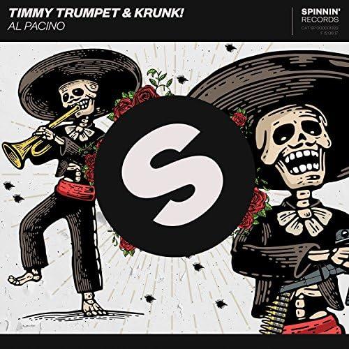Timmy Trumpet & Krunk!