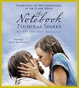 The Notebook Publisher: Hachette Audio; Unabridged edition