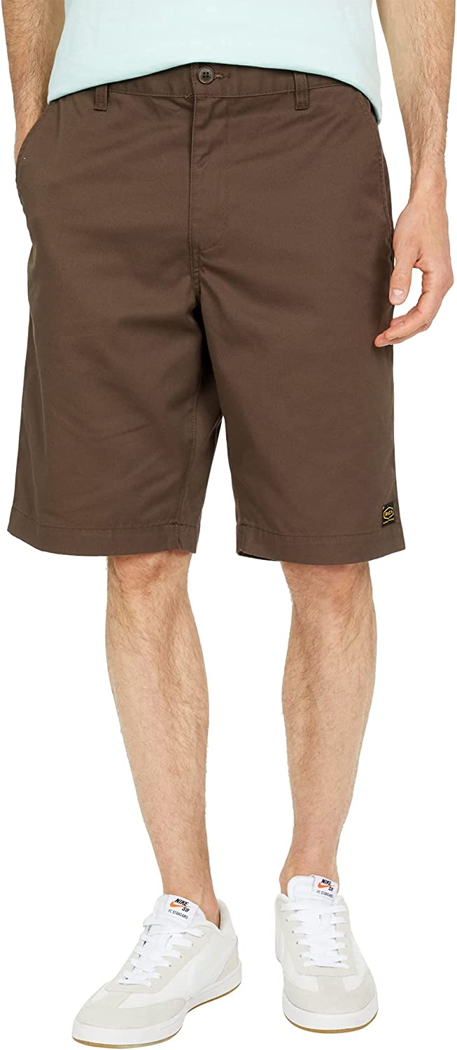 RVCA Max 83% OFF Large special price Mens Short Americana