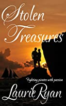 Stolen Treasures (Tropical Persuasions Book 1)