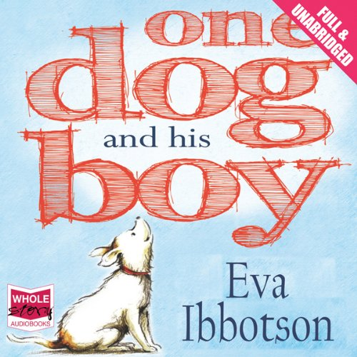 One Dog and His Boy cover art