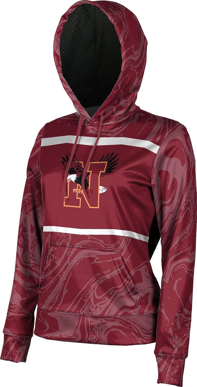 ProSphere Niceville High School Girls' Pullover Hoodie, School Spirit Sweatshirt (Ripple)