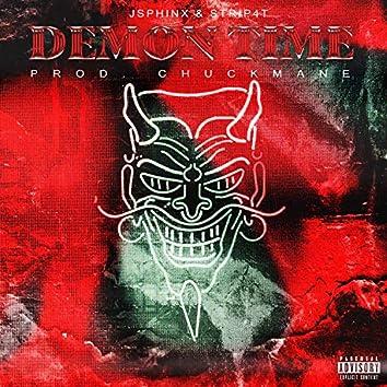 Demon Time (feat. Strip4T)