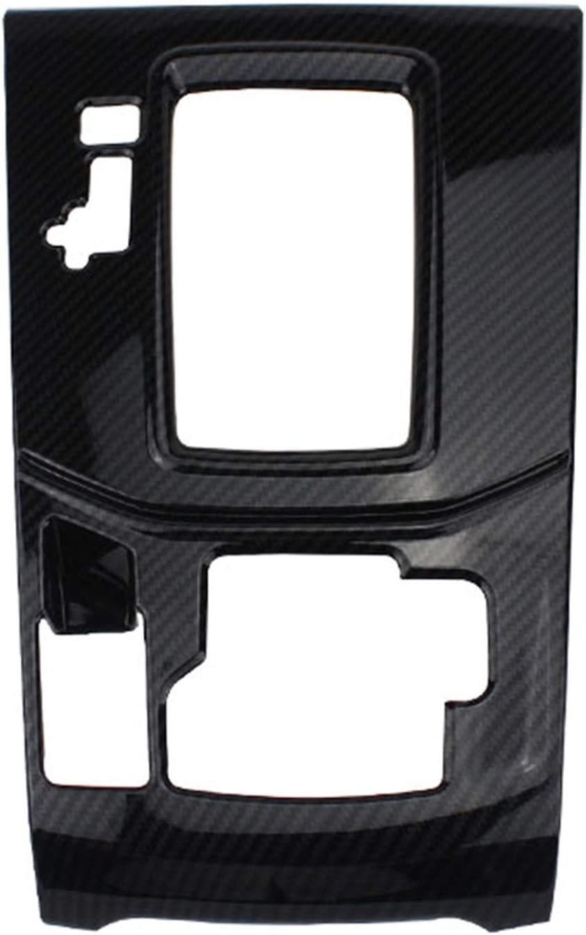 lifmagic Fit for Mazda CX-5 CX5 2019 2018 2017 Car Gear High Recommendation material Console