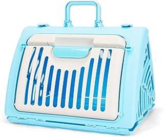Portable Pet Bag Convenient Space Capsule Breathable Pet Bag Cat Bag Cat Supplies 45.5X35.5X32.5cm,Pet Articles