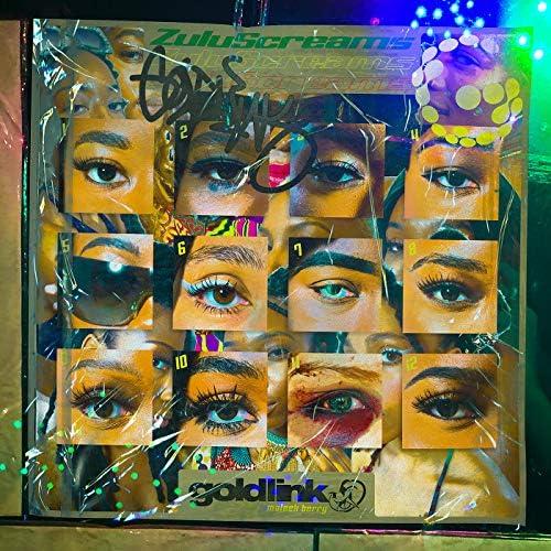 GoldLink feat. Maleek Berry & Bibi Bourelly