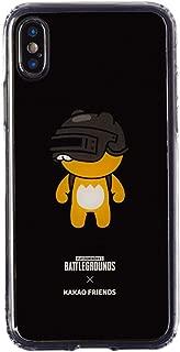 KAKAO FRIENDS Official- Battle Grounds Ryan iPhone Case (Helmet, 7/8 Plus)