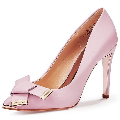 82890d9bc56 Pink High Heels: Amazon.co.uk
