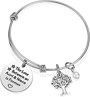 Best niece and aunt jewelry Reviews