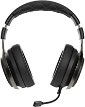 LucidSound LS31LE Wireless Gaming Headset for Xbox One, PS4 - Wireless Surround Sound Headphones- Works Wired with Nintendo Switch, PC, Mac, iPad, iOS, Android (Limited Edition: Black)