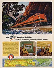 Best great northern railroad memorabilia Reviews