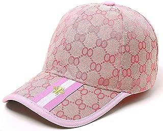 KEEHUA Albertsstuff Flamingo Unisex Classic Hat Men Women Adjustable Baseball Cap Black
