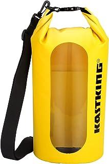 Waterproof Dry Bag Sack Canoe Kayak Diving Sailing Camping 40L//60L