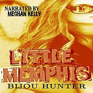 Little Memphis audiobook cover art