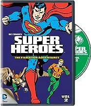 filmation cartoons on dvd