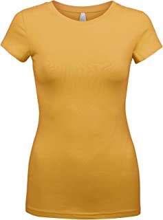 mustard color top