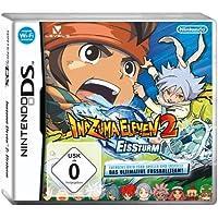 Nintendo Inazuma Eleven 2 - Juego (NDS)