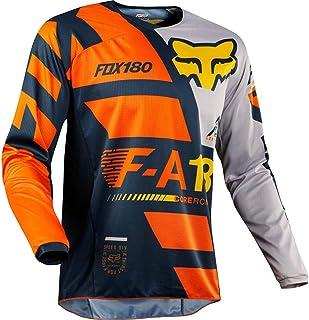 Cycling Clothing Mountain Bike Outdoor Riding Sportswear, Bike and Motocross Long-sleeved T-shirt Summer