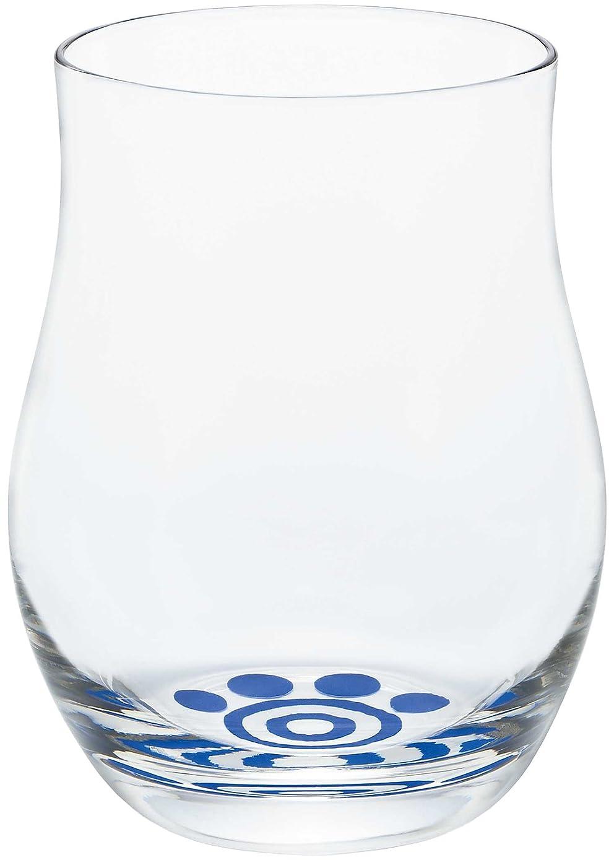 ウェイター歴史締め切りアデリア 日本酒グラス 220ml 利き猪口 nikuQ 味わいグラス 日本製 6897