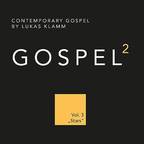 Lukas Klamm - Gospel², Vol. 3 (2019)